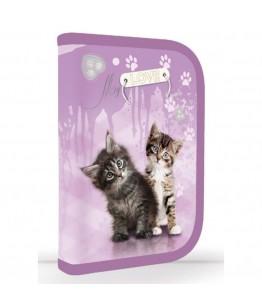 Penar echipat 19 piese - design pisicute