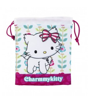 Saculet colectia Charmmy Kitty Flowers 2