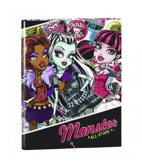 Dosar Monster High All Stars 3