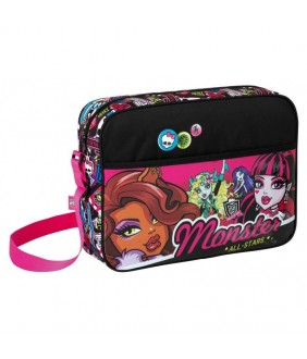 Geanta de umar Monster High All Stars 38 cm