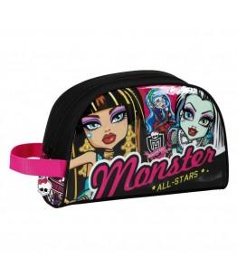 Geanta pentru cosmetice Monster High
