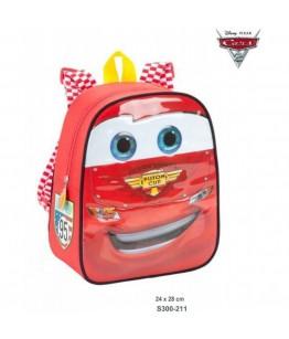 Rucsac junior Lightning McQueen - Cars 2