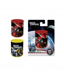 Ascutitoare metalica rotunda colectia Transformers
