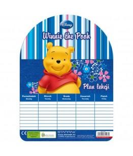 Orar Winnie The Pooh