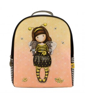 Rucsac gradinita Gorjuss Bee Loved