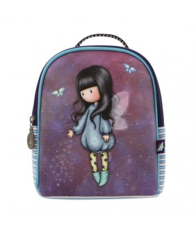Rucsac mini Gorjuss Bubble Fairy