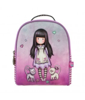Rucsac mini Gorjuss Tall Tails
