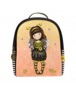 Rucsac mini Gorjuss Bee Loved