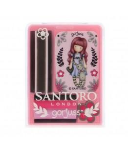 Set mini radiere Gorjuss Fiesta My Gift To You