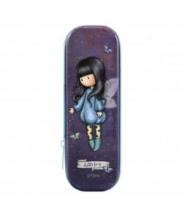Cutie metalica cu fermoar Gorjuss Bubble Fairy
