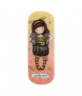 Etui ochelari Gorjuss Bee Loved