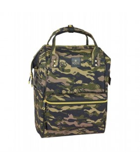 Rucsac fashion laptop Moos Army 40cm