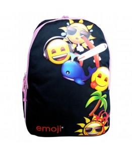 Ghiozdan Emoji Funny 34 cm