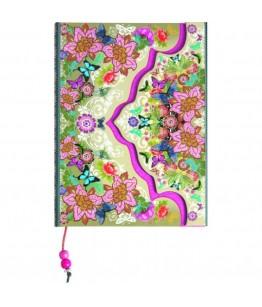 Agenda de lux inchidere magnetica Collage 2