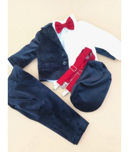 Costum baieti, 0-12 luni, Colibri, 26893