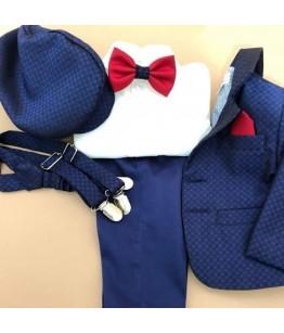 Costum baieti, 0-12 luni, Colibri, 26894