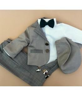 Costum baieti, 0-12 luni, Colibri, 26899