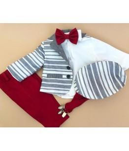Costum baieti, 0-12 luni, Colibri, 26900