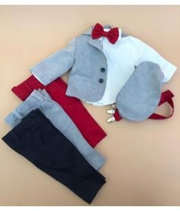 Costum baieti, 0-12 luni, Colibri, 26901