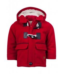 Palton cu gluga, baietei, 3 luni - 2 ani, Losan, 26964