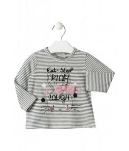 Bluza fetite, 3 luni - 2 ani, Losan, 26944