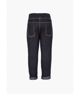Pantaloni tip colant, fetita, 3 luni - 2 ani, Losan, 26927