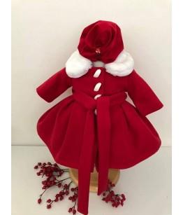 Paltonas fetita, 0-2 ani, Colibri, 26986